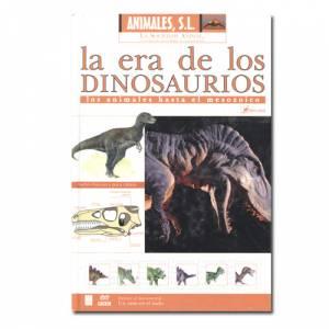 Animales S.L. - DVD Animales S.L. - La era de los dinosaurios (Últimas Unidades)