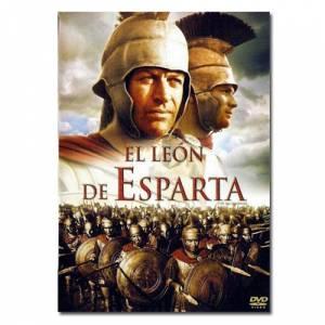Cine épico - DVD Cine Épico - El león de Esparta