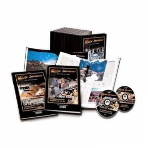 Colecciones CD/DVD_Misión Imposible