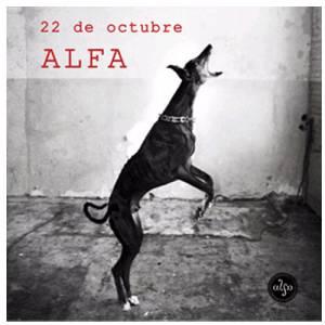 Discos de Vinilo - Alfa - 22 de Octubre - Vinilo