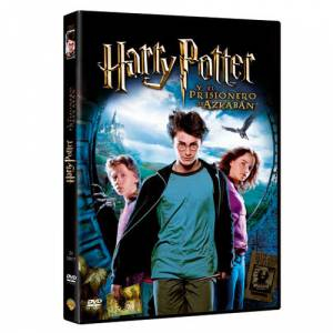 Harry Potter - Harry Potter - Año 3 - El prisionero de Azkabán