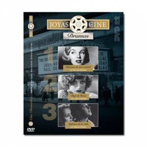 Joyas del cine - Joyas del Cine 22 - Dramas - Historia de una ciudad / Bajo la lluvia / Sinfonia de la vida (Últimas Unidades)