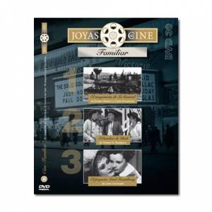 Joyas del cine - Joyas del Cine 30 - El Maquinista de La General / El Hombre de Utah / El Pequeño Lord Fauntleroy (Últimas Unidades)