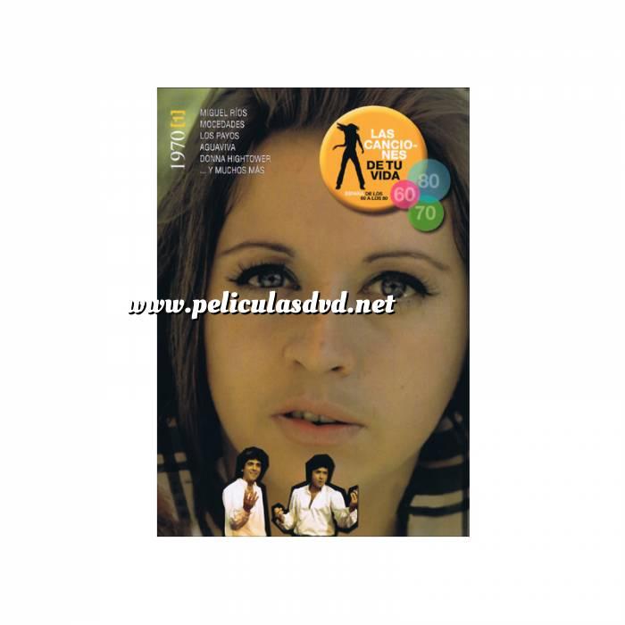 Imagen Canciones Las Canciones de Tu vida - 1967 Vol. 1 (Últimas Unidades)