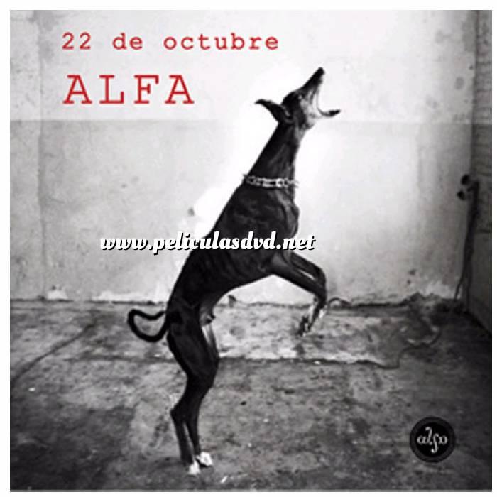 Imagen Discos de Vinilo Alfa - 22 de Octubre - Vinilo