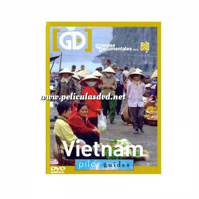 Imagen Documentales Documental: Grandes Documentales de la 2 - Vietnam (Últimas Unidades)