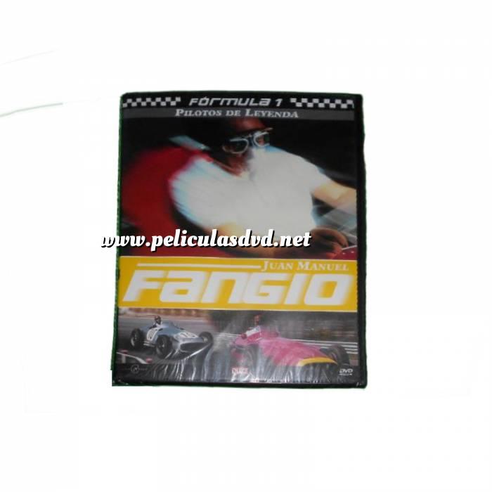 Imagen Fórmula 1 Fórmula 1: Pilotos de Leyenda - Fangio (Últimas Unidades)