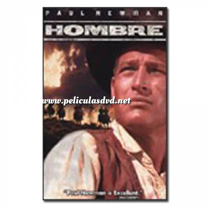 Imagen Paul Newman DVD Paul Newman - Un Hombre (Últimas Unidades)