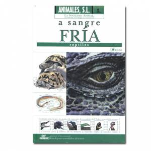 Animales S.L. - DVD Animales S.L. - A sangre fría. Reptiles (Últimas Unidades)