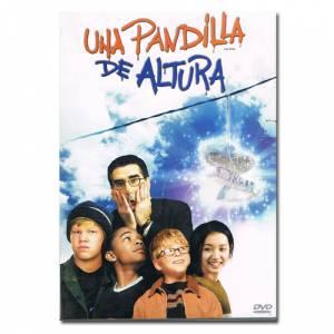 Cine Infantil - DVD Cine infantil - Una pandilla de altura (Últimas Unidades)