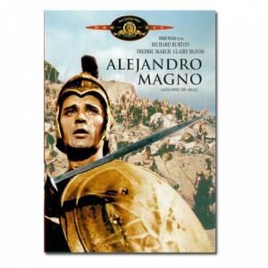 Cine �pico - DVD Cine �pico - Alejandro Magno