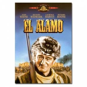 Cine �pico - DVD Cine �pico - El �lamo