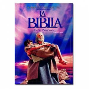 Cine �pico - DVD Cine �pico - La Biblia