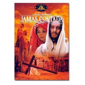 Cine �pico - DVD Cine �pico - La Historia M�s Grande Jam�s Contada