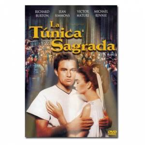 Cine �pico - DVD Cine �pico - La t�nica Sagrada