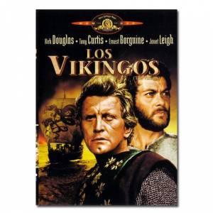 Cine �pico - DVD Cine �pico - Los Vikingos
