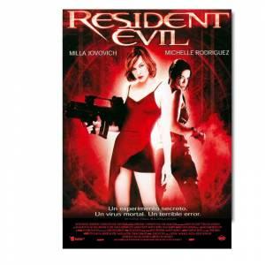 Cine �pico - DVD Cine �pico - Resident evil (�ltimas Unidades)