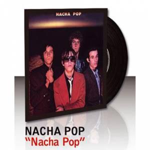 Discos de Vinilo - Nacha Pop (Últimas Unidades)