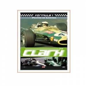 Fórmula 1 - Fórmula 1: Pilotos de Leyenda - Clark (Últimas Unidades)