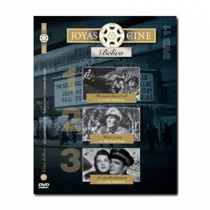 Joyas del cine - Joyas del Cine 11 - Un Paseo Bajo el Sol / Todos a Una / La Estrella del Norte (Últimas Unidades)