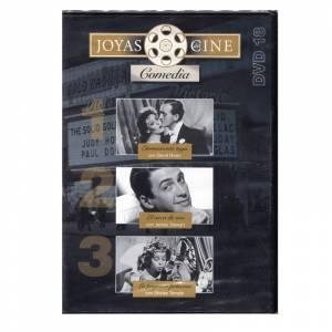 Joyas del cine - Joyas del Cine 18 - Comedia - Eternamente tuya / El arca de Oro / La pequeña princesa (Últimas Unidades)