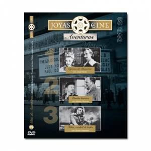 Joyas del cine - Joyas del Cine 23 - Aventuras - Cyrano de Bergerac / Prueba heroica / Tulsa, ciudad de lucha (Últimas Unidades)