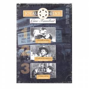 Joyas del cine - Joyas del Cine 35 - Familiar - Qué bello es Vivir / El valle de la venganza / El héroe del rio (Últimas Unidades)
