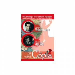 La Copla - La Copla: Juanito Valderrama y Macarena del Rio (Últimas Unidades)